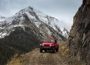 Wallpaper of the Day: 2018 Jeep Wrangler JL - image 748413