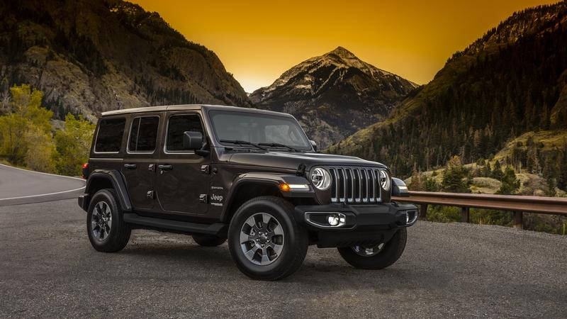 here s everything we know about the jeep gladiator top speed