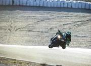 Kawasaki adds electronic suspension to its new member of the ZX-10R class - image 743895