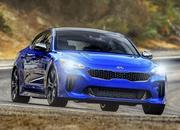 Will Hyundai's Upcoming Supercar Use DNA From the Kia Stinger? - image 745676