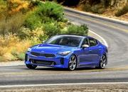 Will Hyundai's Upcoming Supercar Use DNA From the Kia Stinger? - image 745677