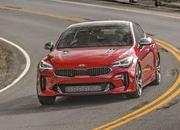 Will Hyundai's Upcoming Supercar Use DNA From the Kia Stinger? - image 745710