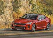 Will Hyundai's Upcoming Supercar Use DNA From the Kia Stinger? - image 745670