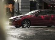 A Quick Look at how the Mazda6 Has Changed for 2018 - image 748266