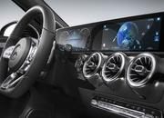 The C-Class Won't Get Mercedes' New MBUX Infotainment System from the A-Class Until the Next-Gen Model is Born - image 747658