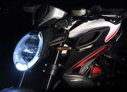 MV Agusta updates the Dragster 800 RR for 2018 - image 746846