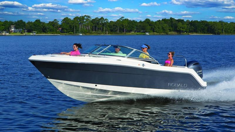Robalo Boats: Models, Prices, Reviews, News, Specifications