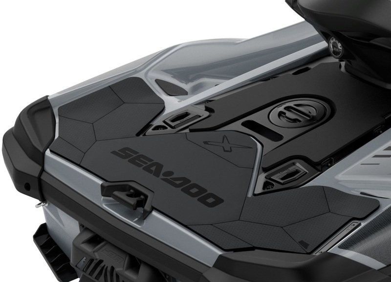 2018 Sea-Doo GTX Limited Exterior High Resolution - image 743210