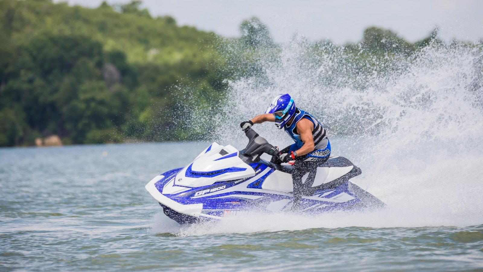 2018 Yamaha Gp1800 Pictures Photos Wallpapers Top Speed