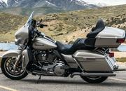 2017 - 2019 Harley-Davidson Electra Glide Ultra Classic - image 744399