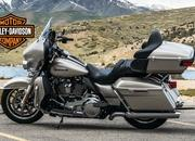 2017 - 2019 Harley-Davidson Electra Glide Ultra Classic - image 744401
