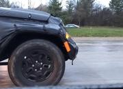 2019 Jeep Scrambler Spotted On The Road - image 747615