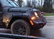 2019 Jeep Scrambler Spotted On The Road - image 747618