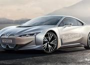 The 2021 BMW i8 Could be a 700-Horsepower Hybrid Supercar Aimed Directly at the Heart of Ferrari - image 745544
