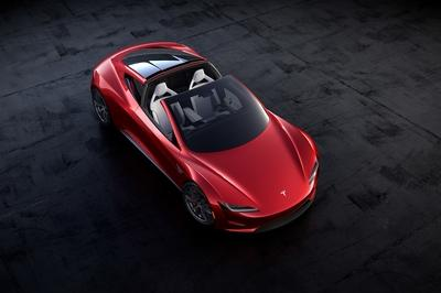 Targa top offers unlimited headroom
