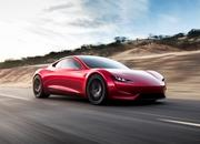 Can the Tesla Roadster Really Be Faster Than Expected or Is This News Just Damage Control for Missed Targets? - image 746104