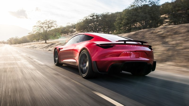 Tesla's In-House Batteries Will Land In the New Roadster and Cybertruck First