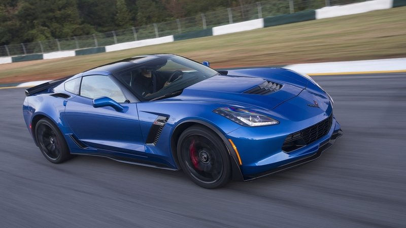 $350 Is All You Need To Make Your Go-Fast Corvette Go Faster