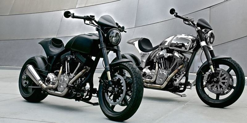 Arch Motorcycles will put up stands at this year's EICMA