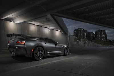 2019 Chevrolet Corvette ZR1 - image 744531