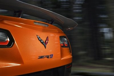 2019 Chevrolet Corvette ZR1 - image 744523