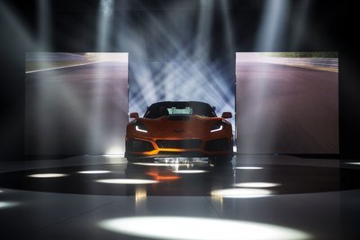 2019 Chevrolet Corvette ZR1 - image 744525