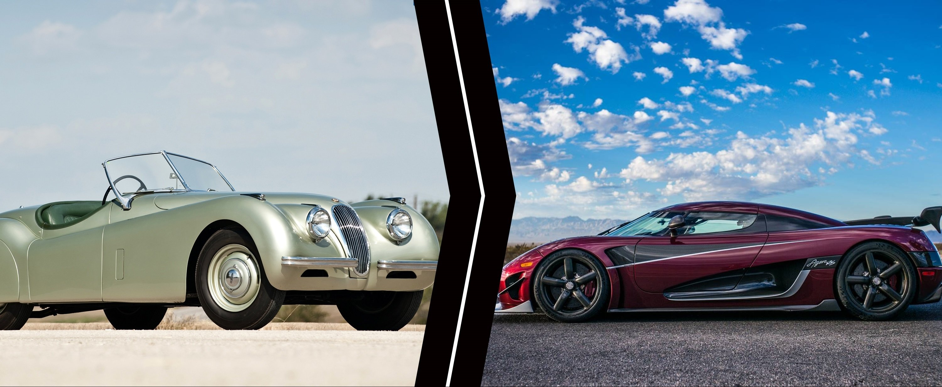 A History of World Speed Records for Production Cars – Move Ten ...