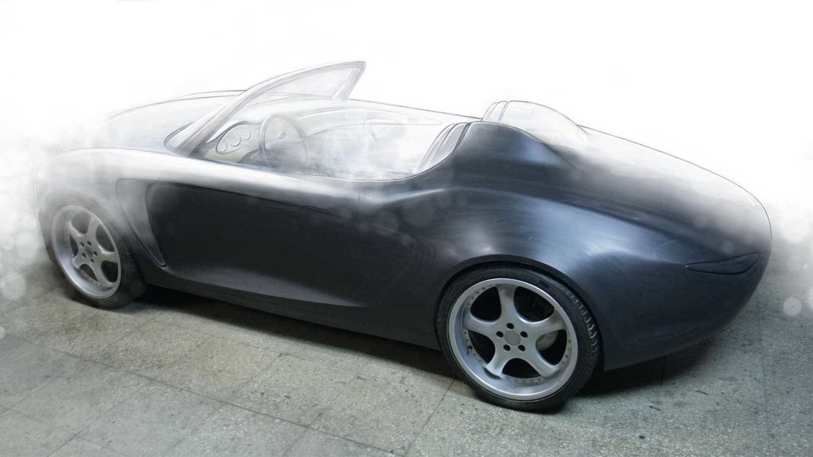 a russian car that can fly one russian company is working on one top speed. Black Bedroom Furniture Sets. Home Design Ideas
