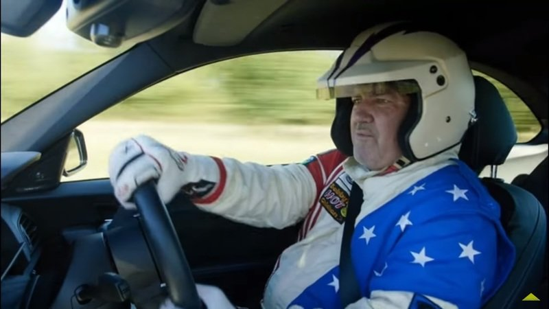 A Season 1 Character From The Grand Tour Won't Be Around For Season 2