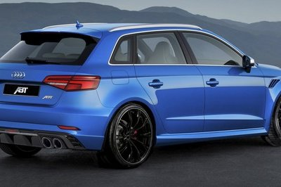 2018 Audi RS3 By ABT Sportsline - image 744358