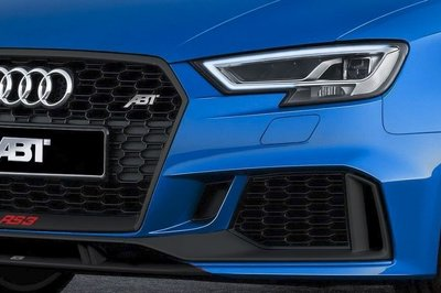 2018 Audi RS3 By ABT Sportsline - image 744361