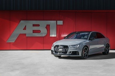 2018 Audi RS3 By ABT Sportsline - image 744357