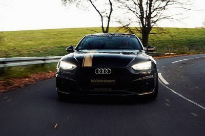 2017 Audi RS5 Coupe RS500 By Manhart Racing - image 742831