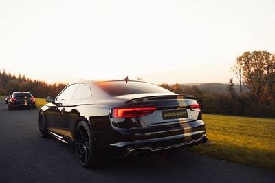 2017 Audi RS5 Coupe RS500 By Manhart Racing - image 742828