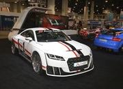 Audi TT Clubsport Concept Turbo: Blast from the Past!! - image 744093