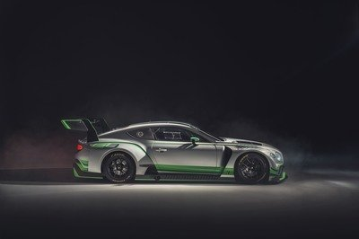 2018 Bentley Continental GT3 - image 743816