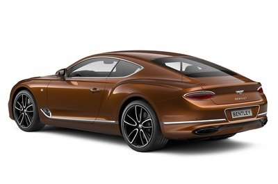 2018 Bentley Continental GT First Edition - image 748819
