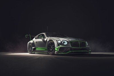 2018 Bentley Continental GT3 - image 743814