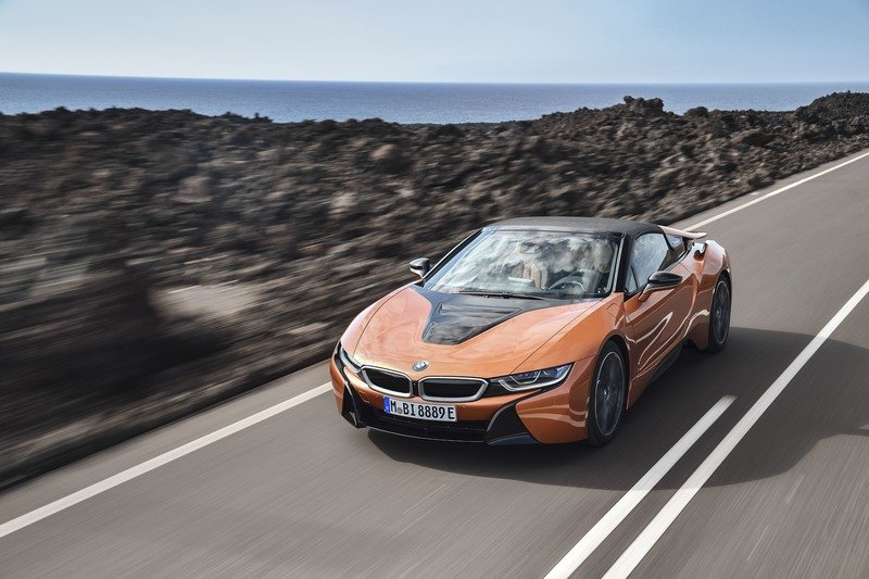The BMW i8 S Isn't Happening Because Nobody Wants One