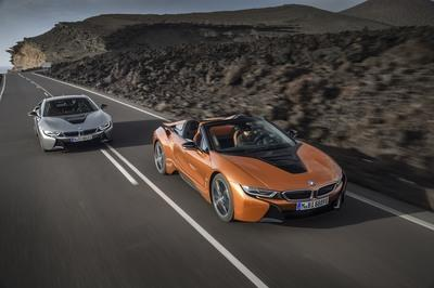 BMW Won't Mass-Produce EVs Right Now Because it's Too Expensive - image 748128