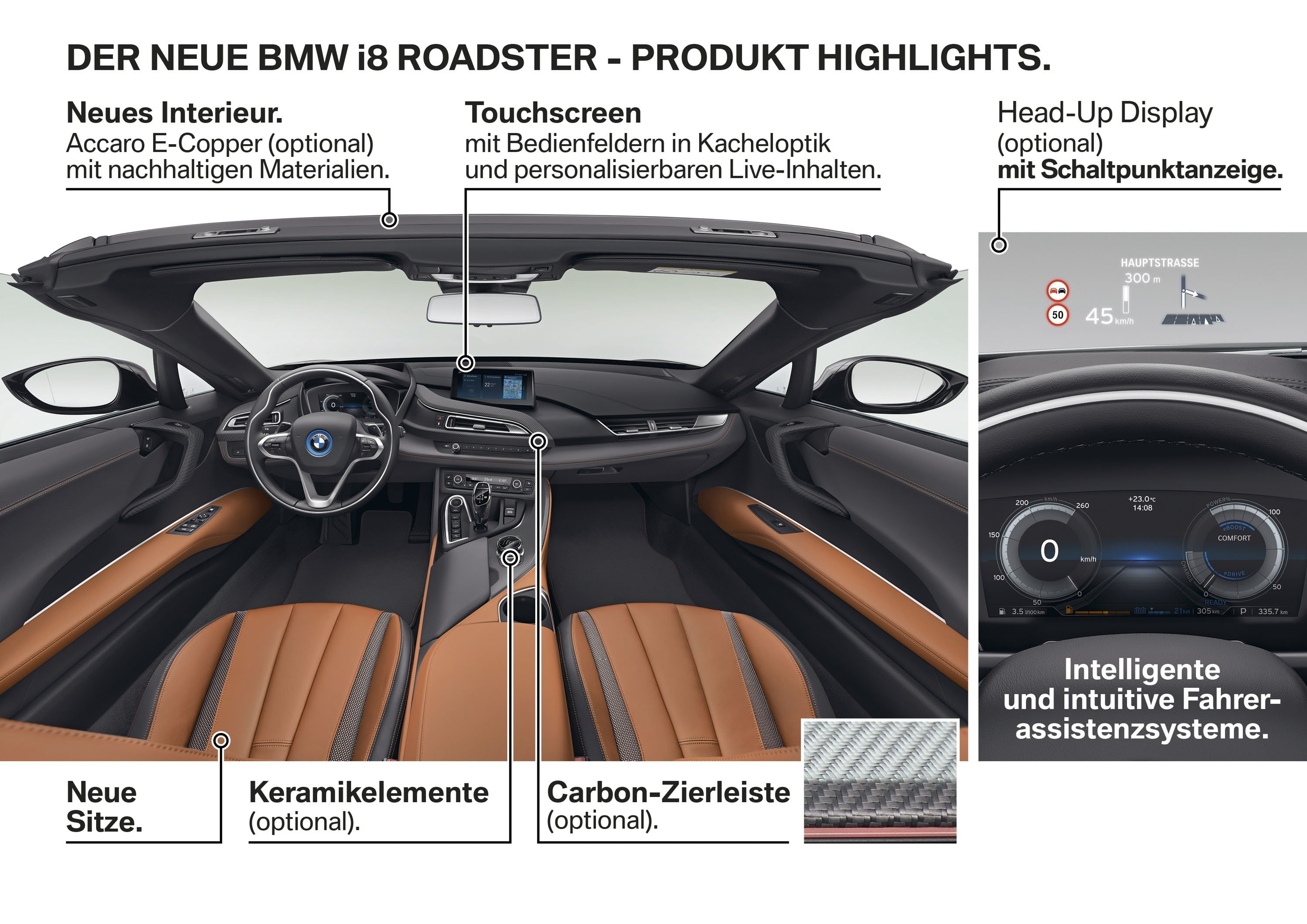 new interior color schemes for the 2019 model year