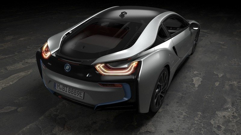 The BMW i8 Goes Out of Production Soon, But The Story Doesn't End There