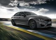2018 BMW M3 CS - image 743638