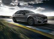 2018 BMW M3 CS - image 743432