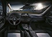 2018 BMW M3 CS - image 743436