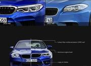 BMW M5: Old vs. New - image 741998