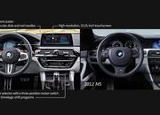 BMW M5: Old vs. New - image 742002
