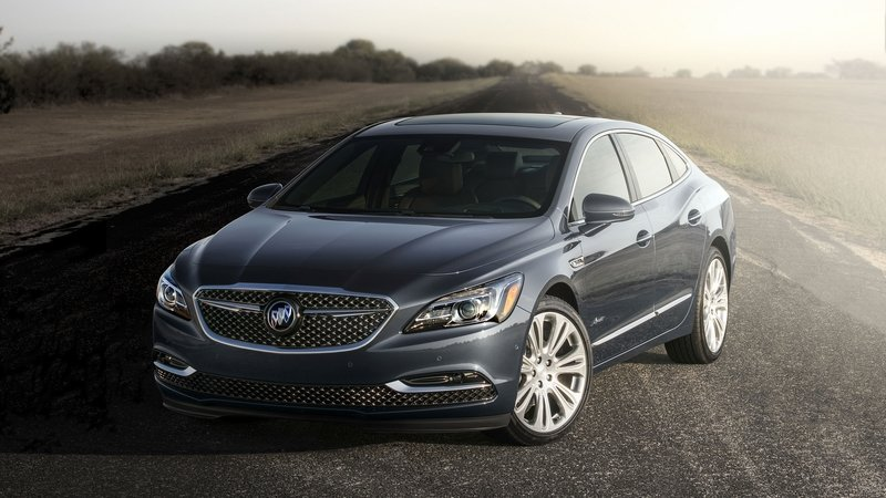 Buick Cars Models Prices Reviews News Specifications Top Speed