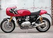 Buying a Thruxton R? You can now get a $2500 worth Cafe-Racer kit for free - image 746466