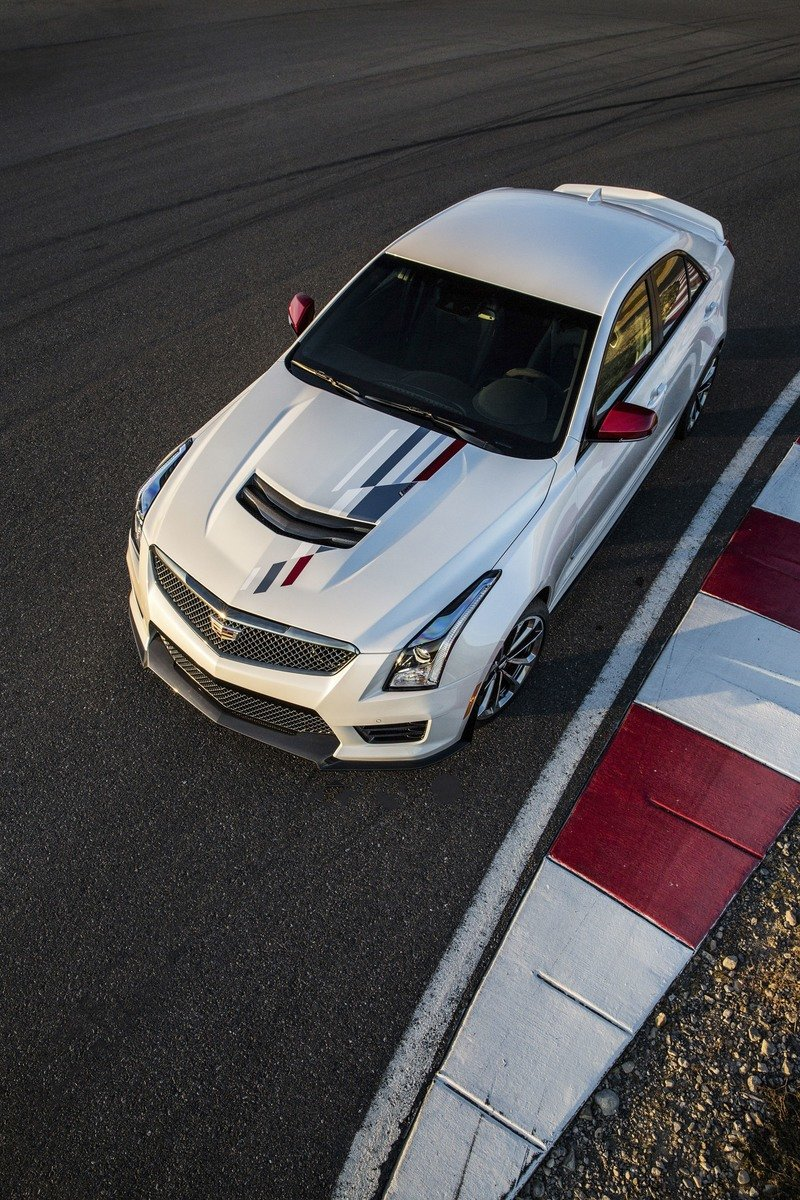 2017 Cts V Coupe >> Cadillac ATS Photos , Pictures (Pics), Wallpapers   Top Speed